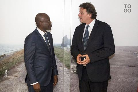 Les Pays-Bas soutiennent le Togo