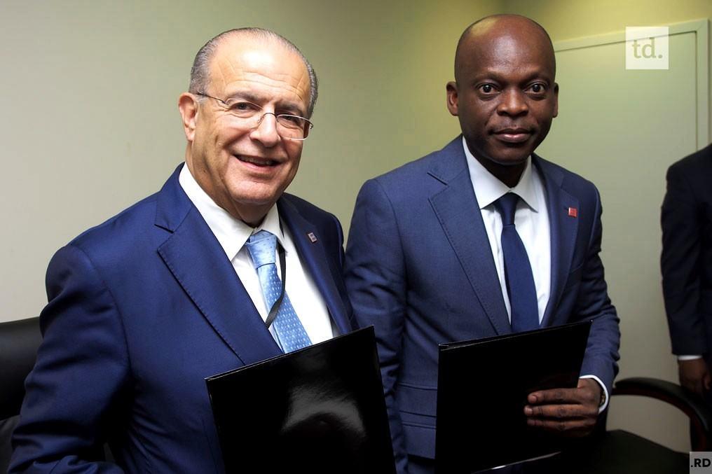 Chypre et le Togo se rapprochent