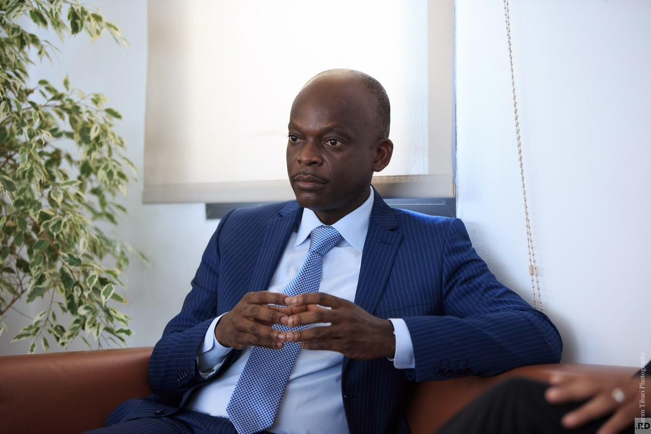 TOGO : Piraterie, migrants… au Sommet de Lomé [Interview]