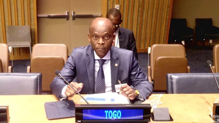 Le Togo en faveur d'une gouvernance globale des migrations