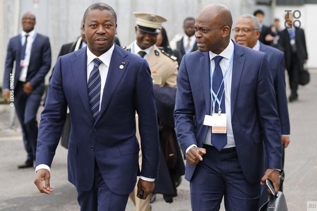 #COP21 : Accompagner le Togo dans son adaptation aux impacts climatiques