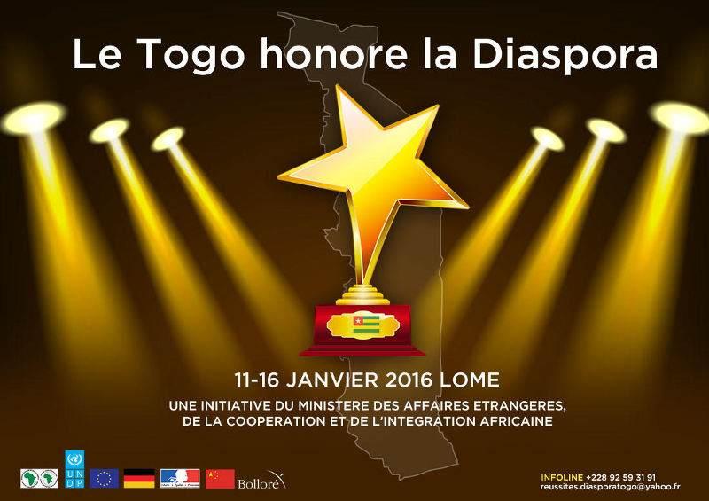 Réussites Diaspora : Procédures de candidature, d'identification des nominés et de sélection des lauréats