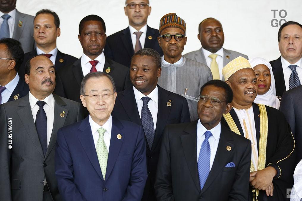 Union Africaine : Burundi et terrorisme au menu du sommet