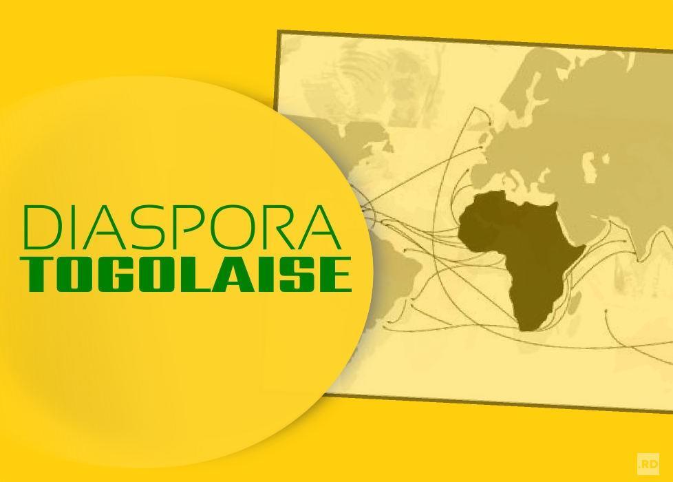 Diaspora Togolaise : une contribution de plus de 350 millions de dollars en 2015