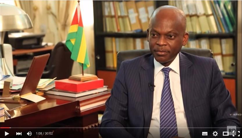 FOCUS : Réussites Diaspora Togo avec le Prof. Robert Dussey