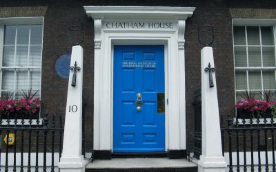 160512_ConferenceChathamHouse