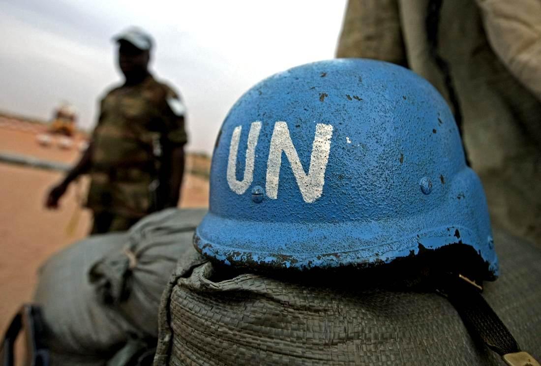 Robert Dussey : «Courage et détermination à nos troupes déployées au Mali et partout dans le monde.»