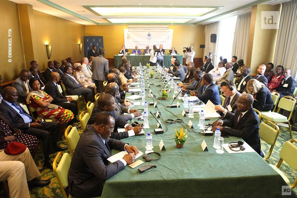 «Apporter une plus-value à l'action globale pour la paix sur le continent.»