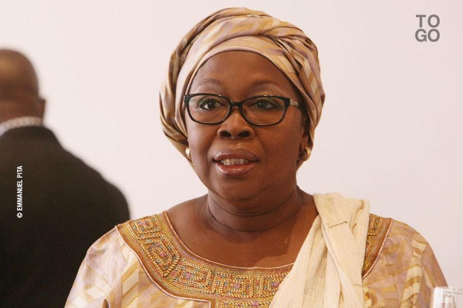 Khardiata Lo N'diaye représentante du SNU prochaine invitée du CDL