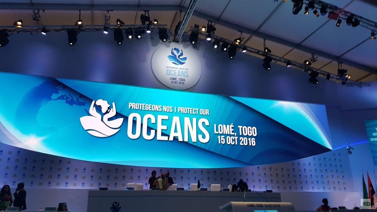 Le Togo sera le premier pays à ratifier la charte de Lomé