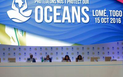 Panel - Sommet de Lomé
