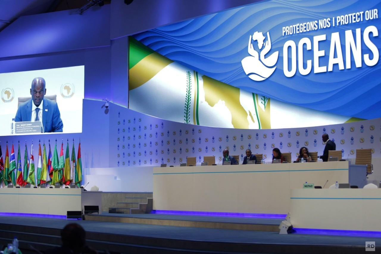 Sommet de Lomé : Tout faire pour l'adoption de la charte