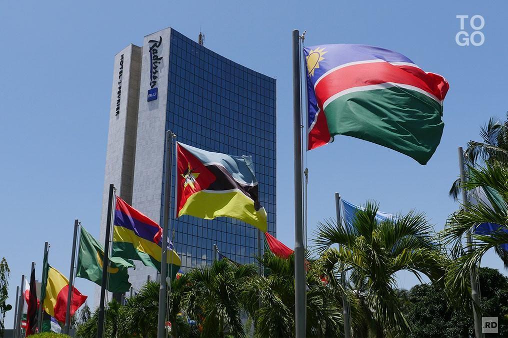 Le Conseil exécutif planche sur la charte de Lomé