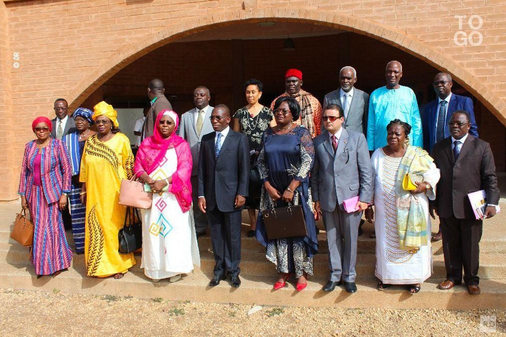 Ouverture de la deuxième édition de la Semaine de l'Intégration Africaine