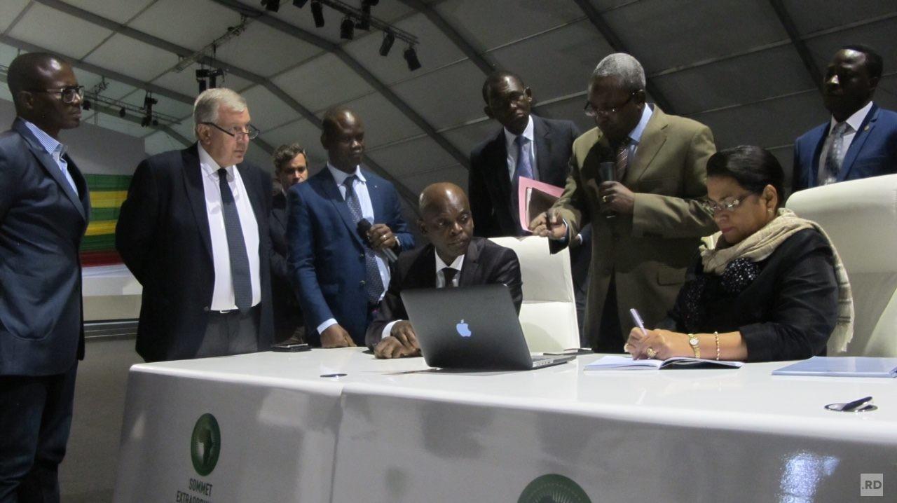 Francophonie : Lomé se prépare pour accueillir la 33e Session de la Conférence des Ministres