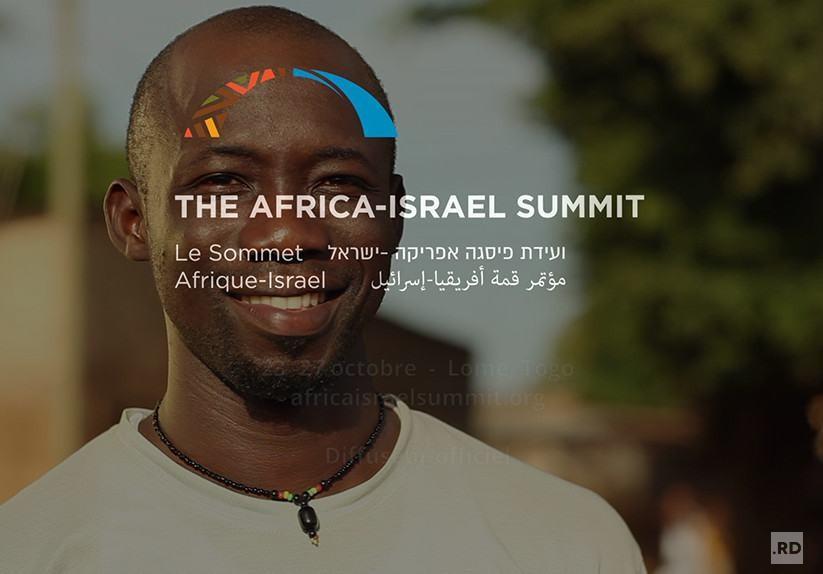 Vidéo : Sommet Afrique-Israël à Lomé #AFILSummit