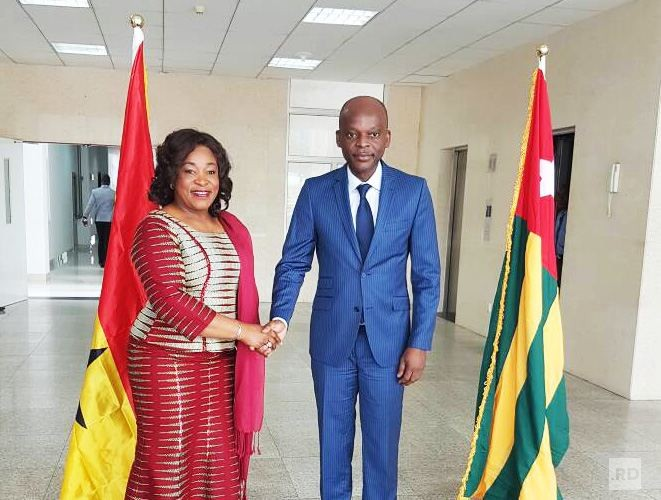 Fourth session Togo-Ghana Joint Commission in Accra
