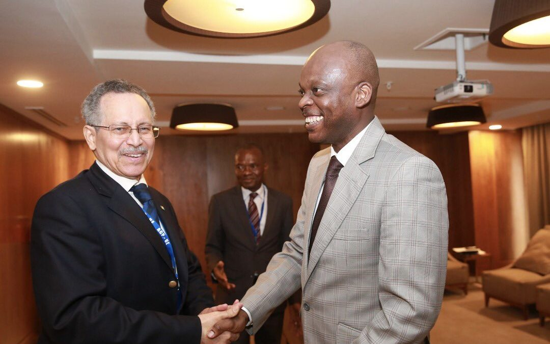 Lomé accueille le Conseil des Ministres ACP-UE