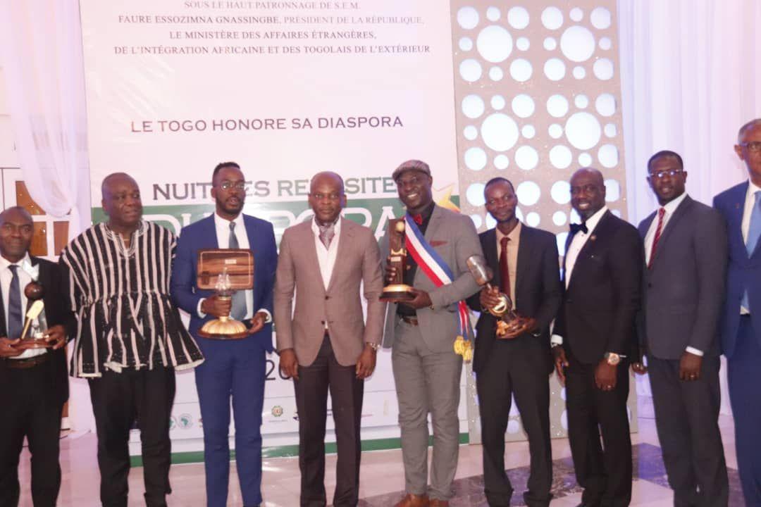 Réussites Diaspora 2019